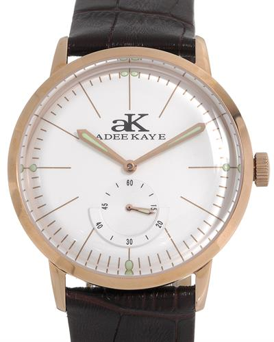 Adee Kaye AK9044-MRG Brand New Mechanical Watch