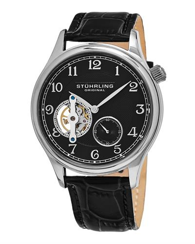 STUHRLING ORIGINAL 983.02 Legacy Brand New Mechanical Watch