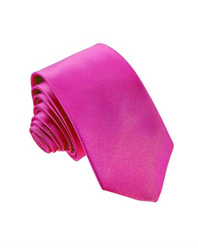 Victorio Brand New Tie  Pink Fabric