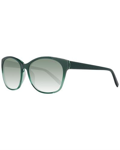 ESPRIT ET17872 55547 Brand New Sunglasses  Green plastic