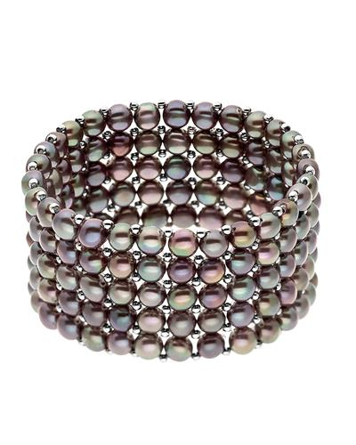 Ateliers Saint Germain Brand New Bracelet with 0ctw pearl