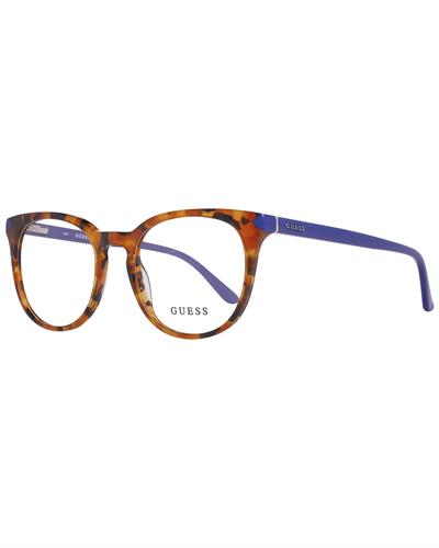 Guess GU2672 50053 Brand New Eyeglasses  Brown plastic