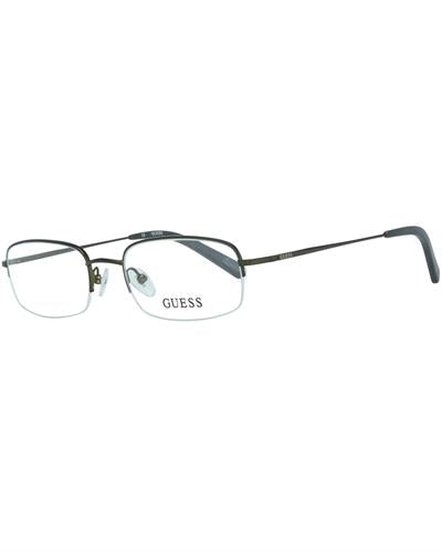 Guess GU1808 50M64 Brand New Eyeglasses  Green metal