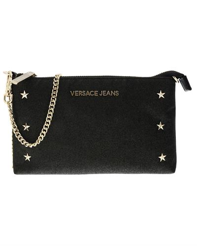 Versace Jeans EE3VSBPN5 E899 Brand New Wallet  Black Polyester