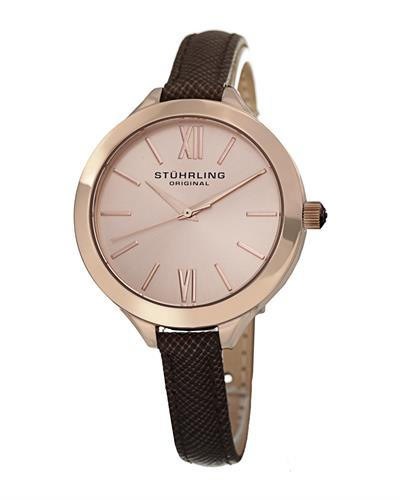 STUHRLING ORIGINAL 975.04 Vogue Brand New Quartz Watch