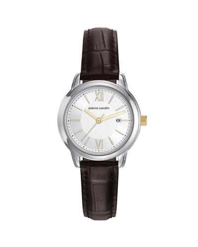 Pierre Cardin PC901852F02 Brand New Quartz date Watch