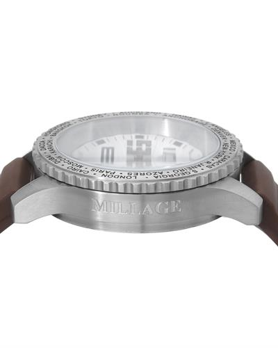 MILLAGE ML-1351526 Moscow SLS Brand New Swiss Quartz date Watch