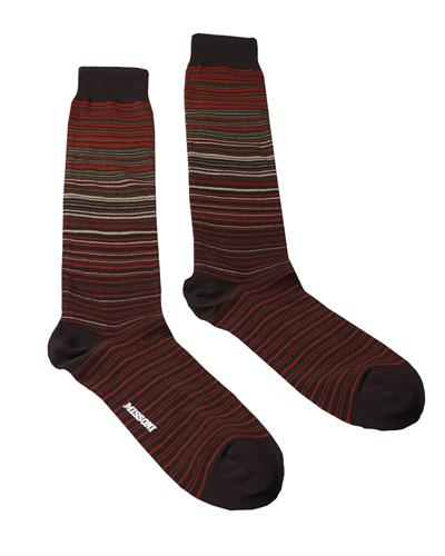 MISSONI GM00CMU5232 0004 Brand New Socks