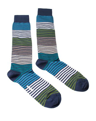 MISSONI GM00CMU5233 0003 Brand New Socks