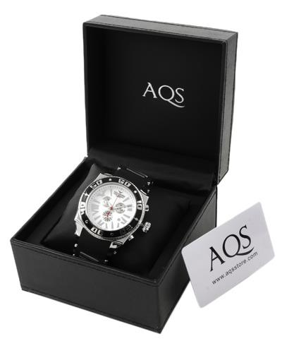 Aquaswiss 62XG0126 Swissport XG Brand New Swiss Quartz day date Watch