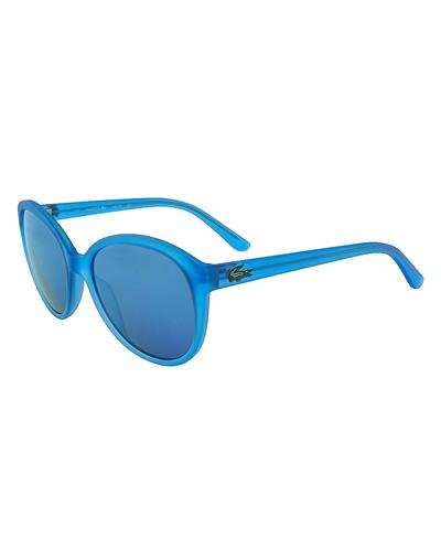 Lacoste L3611S 424 Brand New Sunglasses  Blue plastic