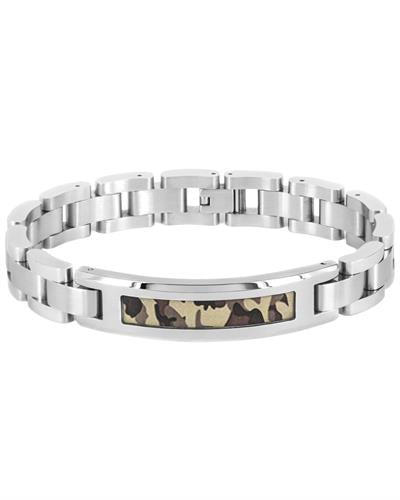 Brand New Bracelet  Metallic Stainless steel