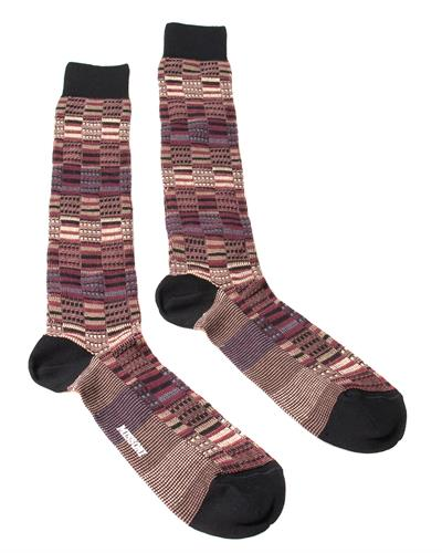 MISSONI GM00CMU5241 0004 Brand New Socks