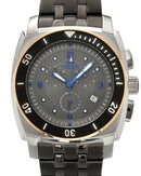 Oniss ON614-MT PARIS Brand New Swiss Quartz date Watch