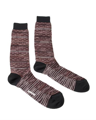 MISSONI GM00CMU5245 0004 Brand New Socks