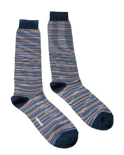 MISSONI GM00CMU4957 0002 Brand New Socks