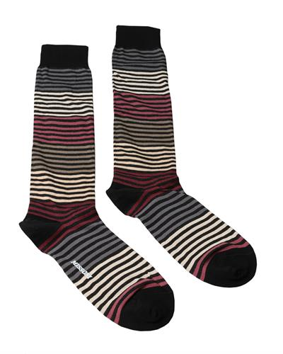 MISSONI GM00CMU5233 0002 Brand New Socks
