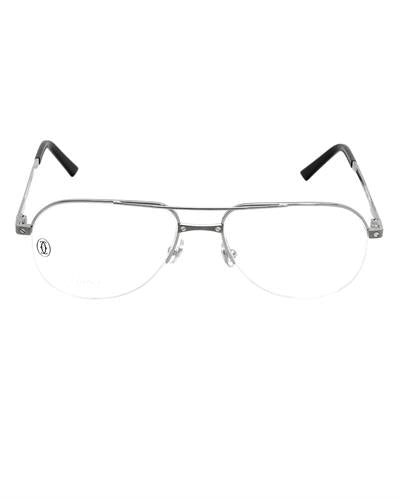 Cartier Santos Brand New Eyeglasses
