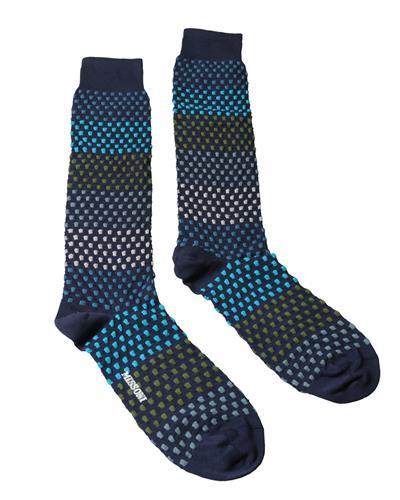 MISSONI GM00CMU5237 0003 Brand New Socks