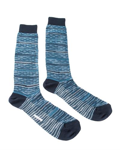 MISSONI GM00CMU5245 0003 Brand New Socks