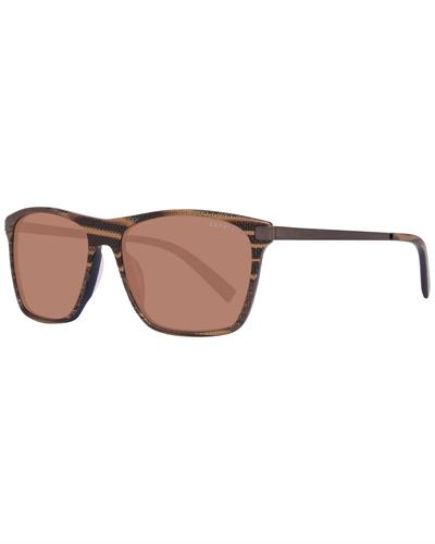 ESPRIT ET17888 56535 Brand New Sunglasses  Brown metal and  Brown plastic
