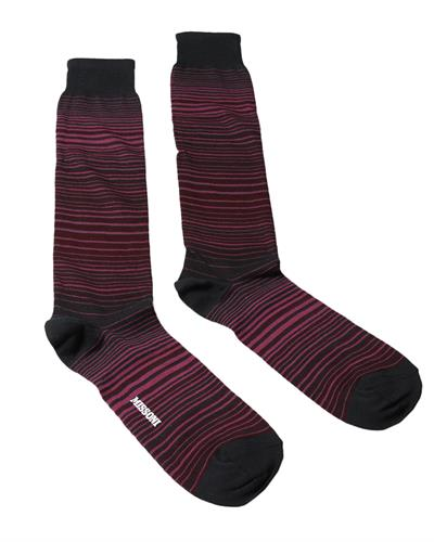 MISSONI GM00CMU3382 0003 Brand New Socks
