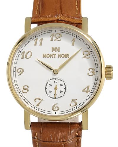 Mont Noir MN09061 Brand New Mechanical Watch
