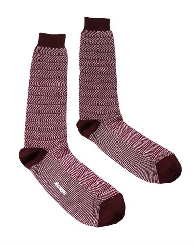 MISSONI GM00CMU3558 0001 Brand New Socks
