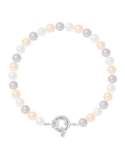 Ateliers Saint Germain Brand New Bracelet with 0ctw pearl 925 Silver sterling silver and bronze