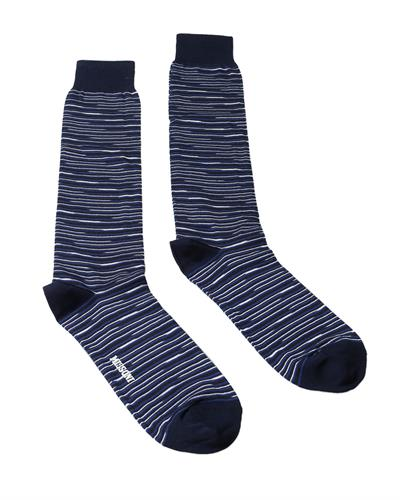 MISSONI GM00CMU4657 0005 Brand New Socks