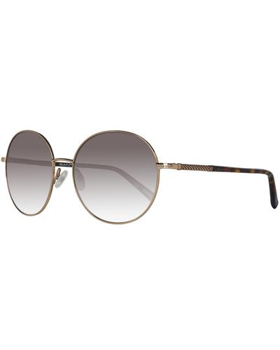 GANT Ga8038 5632P Brand New Sunglasses  Gold metal