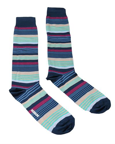 MISSONI GM00CMU4952 0002 Brand New Socks