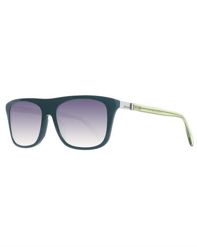 Just Cavalli JC729S 5696B Brand New Sunglasses  Green plastic