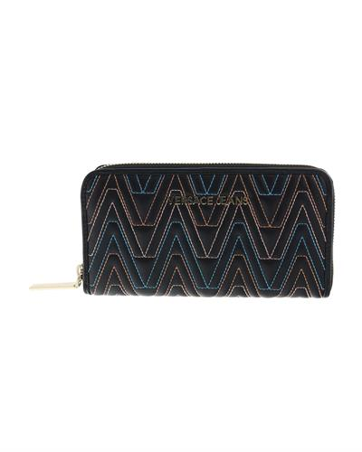 Versace Jeans EE3VRBPY2 Brand New Wallet  Multicolor Synthetic Leather