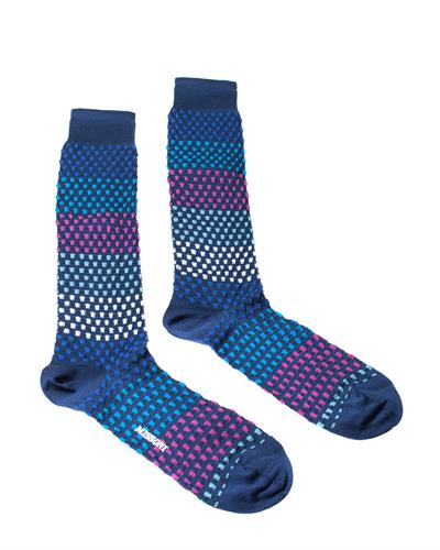 MISSONI GM00CMU5443 0001 Brand New Socks