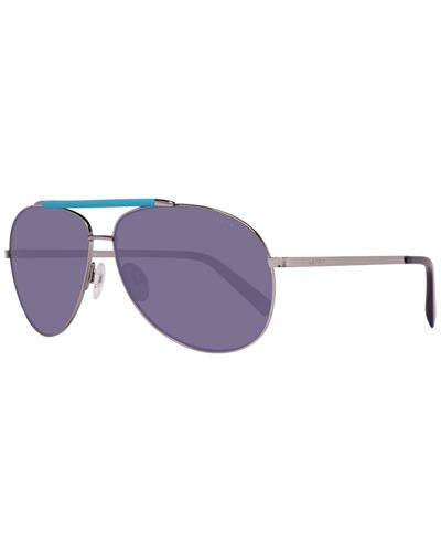 ESPRIT ET17896 62524 Brand New Sunglasses  Silver metal and  Silver plastic