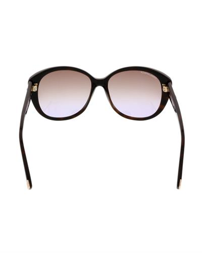 Dsquared DQ0094/S 92F Brand New Sunglasses  Taupe plastic