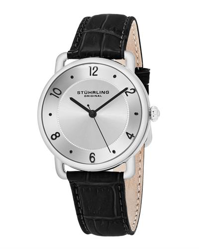 STUHRLING ORIGINAL 844.02 Symphony Brand New Japan Quartz Watch