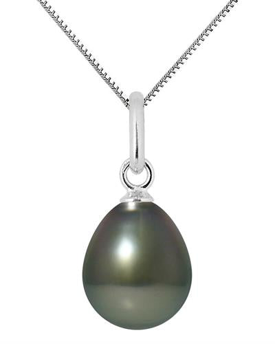Ateliers Saint Germain Brand New Necklace with 0ctw pearl 18K White gold