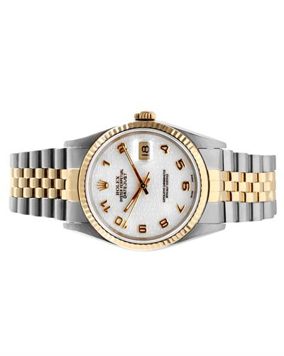Rolex 16013 PreOwned Automatic date Watch