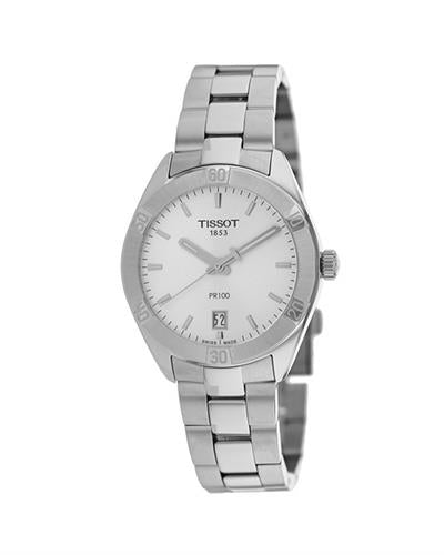 Tissot PR 100 Brand New Quartz date Watch
