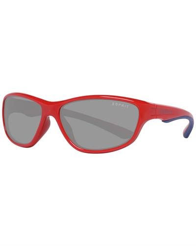 ESPRIT ET19758 54531 Brand New Sunglasses  Red plastic