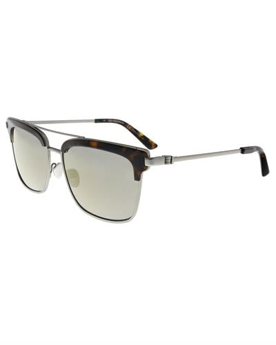 Calvin Klein CK8049S 43 Brand New Sunglasses  Multicolor metal