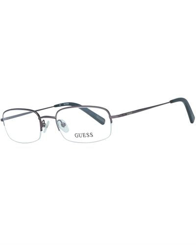 Guess GU1808 50J14 Brand New Eyeglasses  Gunmetal metal