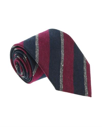 MISSONI U5121 Brand New Tie  Two tone Silk