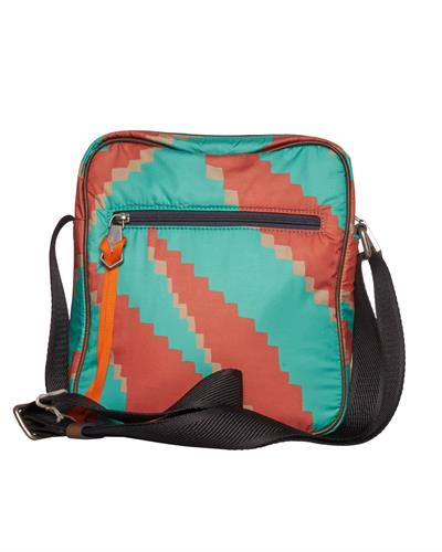 Vivienne Westwood 13462 Brand New Backpack  Multicolor Fabric
