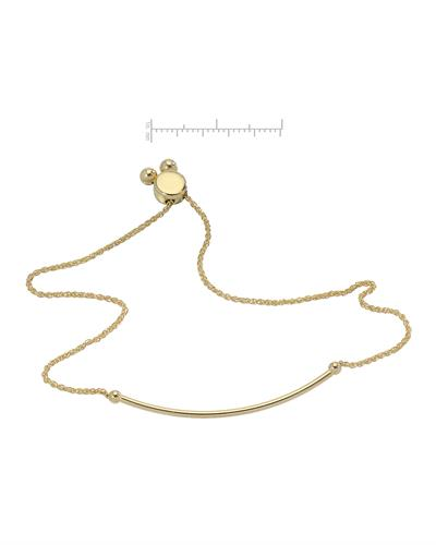 Millana Brand New Bracelet 14K Yellow gold