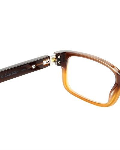 Cartier Duke Brand New Eyeglasses