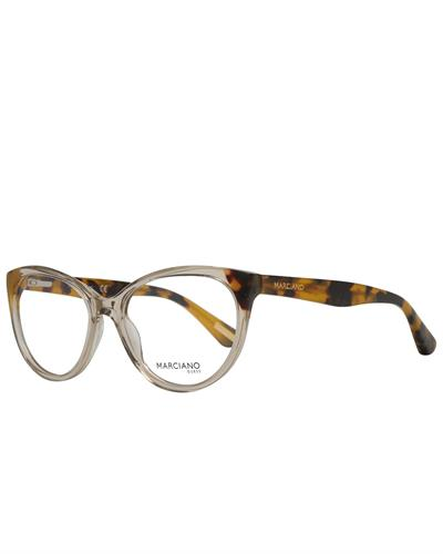 Guess Gm0315 52020 Brand New Eyeglasses  Tranclucent plastic