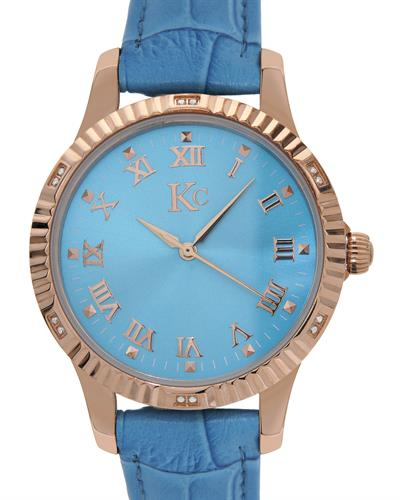KC Brand New Japan Quartz Watch